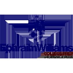 Ephraim Williams purchased unique corporate gifts.